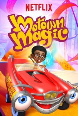 La magia de Motown