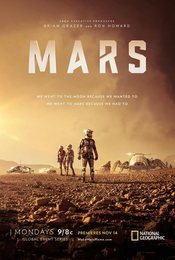 Cartel de Marte