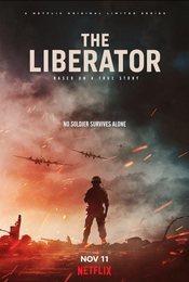 Cartel de The Liberator