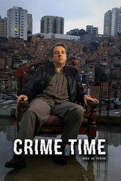 Cartel de Crime Time