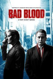 Cartel de Bad Blood