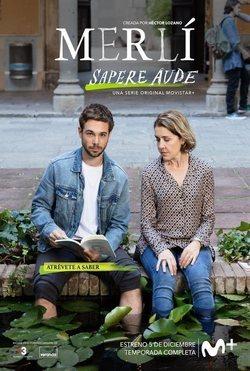 Capítulo 1x08 Merlí: Sapere Aude Temporada 1 El batalló sagrat de ...
