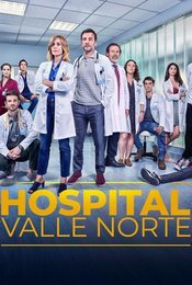 Cartel de Hospital Valle Norte