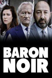 Cartel de Baron Noir