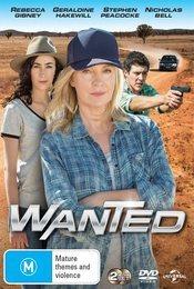 Cartel de Wanted