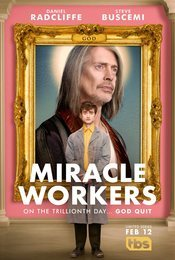 Cartel de Miracle Workers