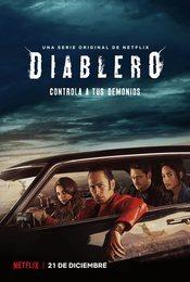 Cartel de Diablero