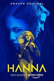 Cartel de Hanna
