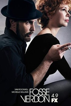 'Fosse/Verdon': Temporada 1