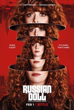 Capítulo 1x06 Muñeca rusa Temporada 1