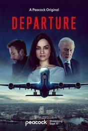 Cartel de Departure: Vuelo 716