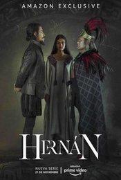Hernán. El hombre