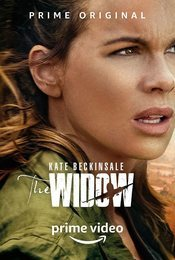 Cartel de The Widow