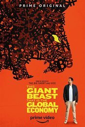 Cartel de This Giant Beast That Is the Global Economy