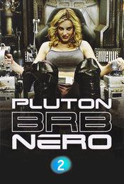Cartel de Plutón BRBnero