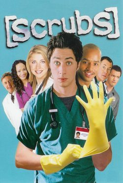 'Scrubs': Temporada 1