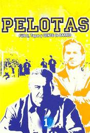 Cartel de Pelotas