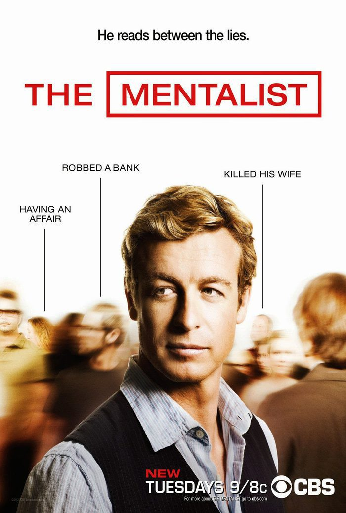 Assistir the mentalist 6x07 online dating