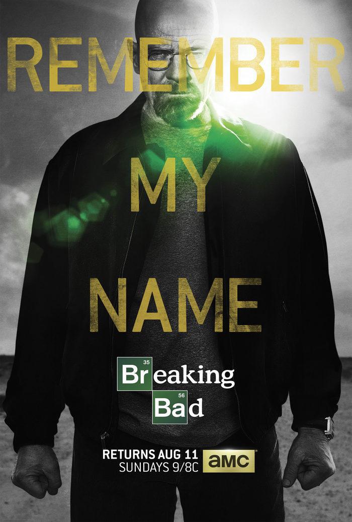 Temporada 1 Breaking Bad: Todos los episodios - FormulaTV