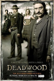 Cartel de Deadwood