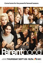 Cartel de Parenthood