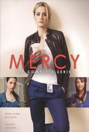 Cartel de Mercy