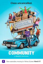Cartel de Community