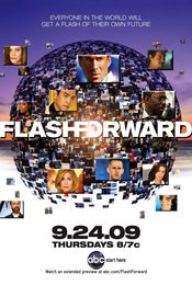 Cartel de Flash Forward