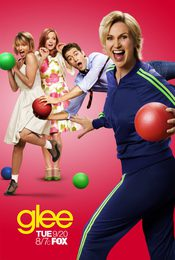 Cartel de Glee