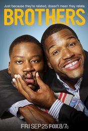 Cartel de Brothers