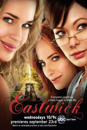 Cartel de Eastwick