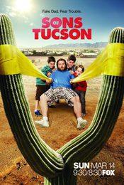 Cartel de Sons of Tucson