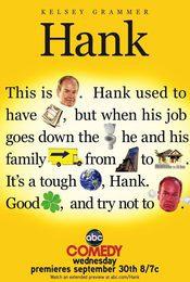 Cartel de Hank