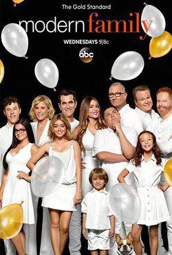 'Modern Family': Temporada 9
