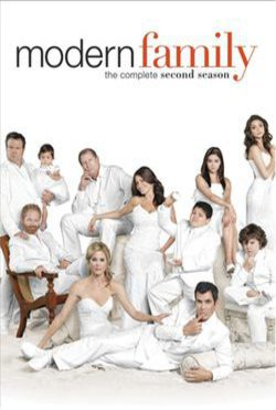 'Modern Family': Temporada 2