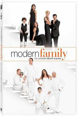 'Modern Family': Temporada 3