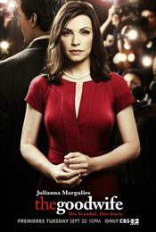 Cartel de The Good Wife