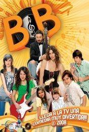 Cartel de Bella y Bestia (Telenovela)