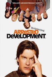 Cartel de Arrested Development