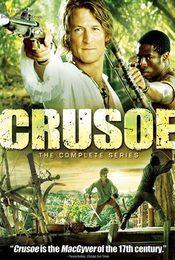 Cartel de Crusoe
