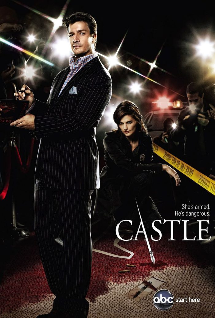 Castle. Serie TV - FormulaTV