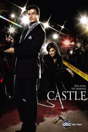Cartel de Castle