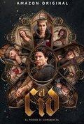 Cartel de la temporada 2 de El Cid