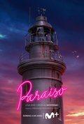 Cartel de la temporada 1 de Paraíso