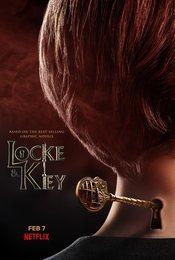 Cartel de Locke & Key