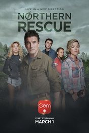 Cartel de Northern Rescue