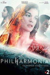 Cartel de Philharmonia