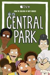 Cartel de Central Park