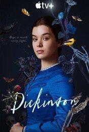 Cartel de Dickinson