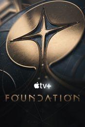 Cartel de Foundation